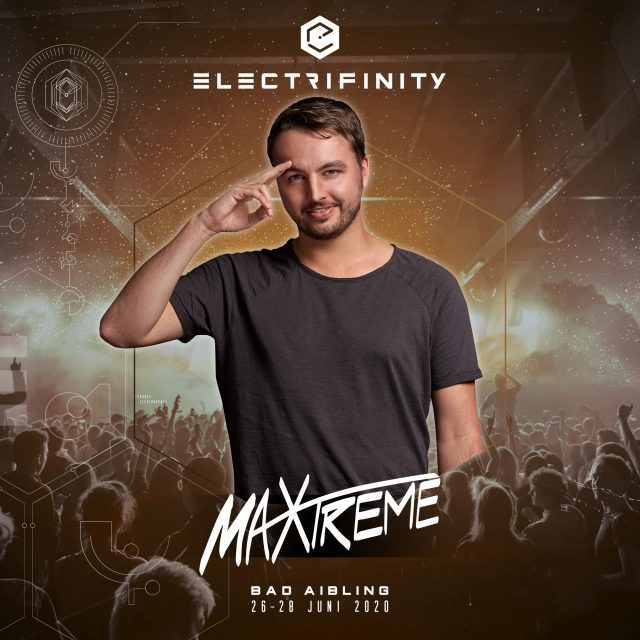 Maxtreme – Line Up2020